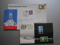 STAMPS - COMMEMORATIVE FIRST DAY COVERS
