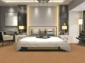 Golden Beach Cork flooring Direct from our Warehouse and Save, Anti allergenic flooring, comfortable to walk on