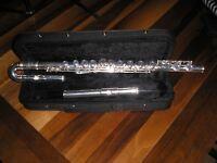 Sonata flute suit beginners
