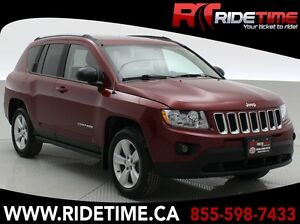 2011 Jeep Compass 4WD 4dr North Edition