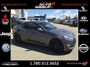 2013 Hyundai Genesis 2.0T | Aggressive | Power