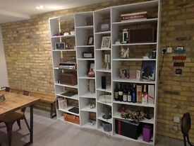 Display Unit / shelves / booking case