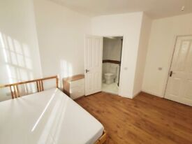 Choice of Ensuite Rooms To Let | Mile End Road, Stepney Green