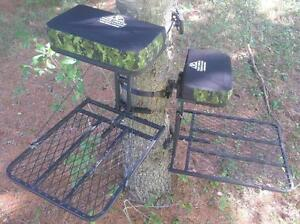 "TRUE NORTH TREESTANDS ""TNT"""
