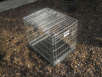 DOG CAGES SMALL TO MEDIUM