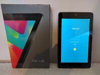 Nexus 7 - 32GB Tablet