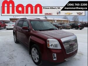 2012 GMC Terrain SLT-1 | AWD, V6, Remote Start, Bluetooth.