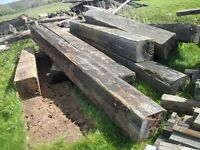 timber bulks x 9 £20 each