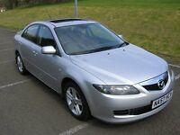 Mazda 6 TS2 2007
