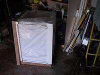 Cooke & Lewis Full Size Dishwasher Brand New