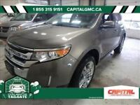 2014 Ford Edge Limited AWD *Leather-Sunroof-Navigation*