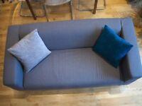 Ikea Klippan Two Seat Sofa