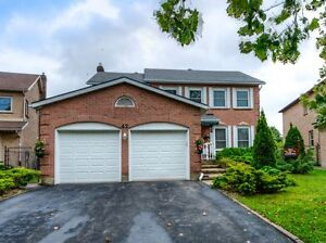 42 Northforest Trail-Stunning Three Bedroom Single Detached