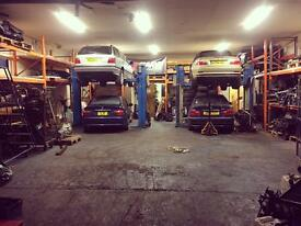 BMW 3 series E36 & E46 breaking all parts available BMWsparepart