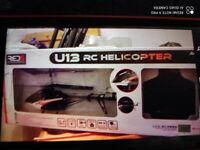 Cheap. Remote control helicopter. Brand New boxed. Collect today cheap