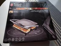 Gourmet Sandwich Press 1800 W