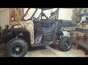 Used 2013 Polaris Ranger 900 XP