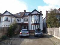 2 Double Bedroom Split Level,Off Street Parking, Unfurnished, Near Ruskin Park, Available Now