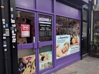 BAMBOO SPA Amazing relaxing full body massage Finsbury Park Oriental female therapist