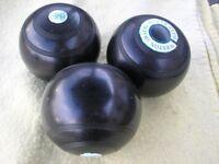 Lawn Green Bowls