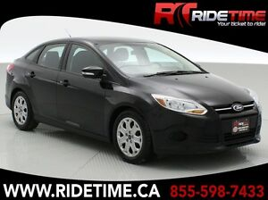 2014 Ford Focus SE - Automatic - ONLY $86 Bi-Weekly!