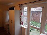 """Wow! Own Garden!! Super Garden Room for 1 or 2!! """"Hospitality jobs available"""""""