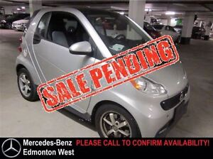 2014 smart fortwo Pure Style Package