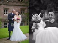 Professional Wedding Photography by Katie Blair Matthews; Wedding Photographer in Edinburgh & Fife