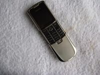 NOKIA 8800 NEEDED, ANY CONDITION CONSIDERED