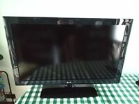 LG 37 Inch LCD TV - 37LD450-ZA - 1080p HDTV