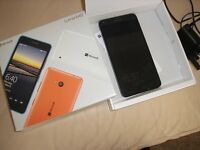 Lumia 640 LTE sim free