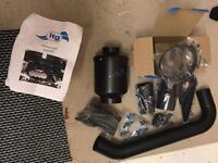 MK3 focus ST 250 P3XX tuning package