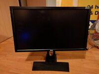 BenQ 24'' 144hz Gaming Monitor