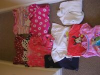 Girls Clothes Bundle, 9 Yrs