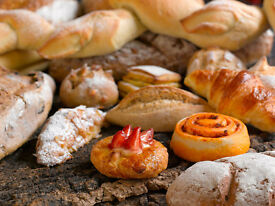 Junior Pastry Chef for Breakfast Pastries only