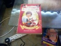 The Adventures of Alfie Onion by Vivian French. Book.