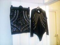 Lady Beautiful Outfit Size TU.