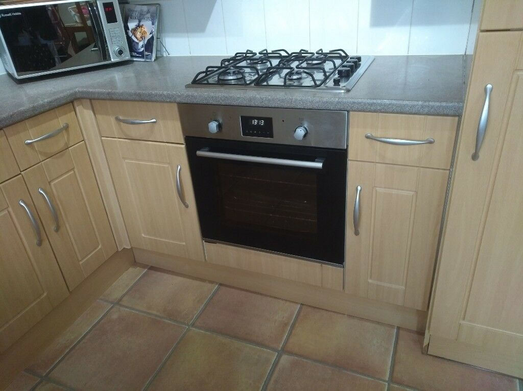 second hand kitchen units for sale also dishwasher and. Black Bedroom Furniture Sets. Home Design Ideas