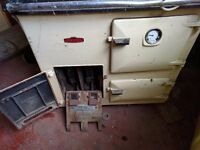 Rayburn Aga Cooker open to offers