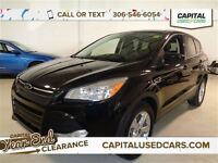 2014 Ford Escape SE *Heated Seats, Backup Cam, USB/AUX*