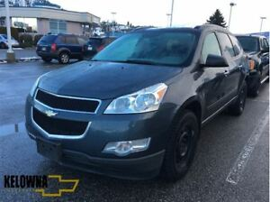 2011 Chevrolet Traverse 1ls | Awaiting Reconditioning