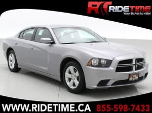 2014 Dodge Charger SE - Bad Credit Loans - ONLY $118 Bi-Weekly!