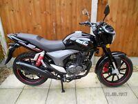 KSR-CODE-125-Moped- KSR-CODE-125-Moped-Motorbike-Generic-Motorcycle