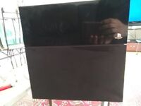 sony ps4 playstation4 500gb and 6 games