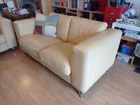 2 Piece Sofa Set, 3 & 2 Seater