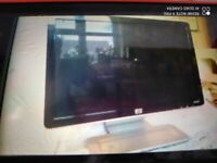 HP monitor. Brand New boxed. Excellent quality. Collect today cheap