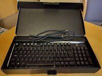 Cooler Master SGK-4020-GKCM1 Quickfire TK Mechanical Gaming Keyboard