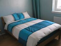 Maxwell Grove, Pollokshields (G41) - One Bedroom Furnished Flat