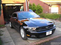 Ford Mustang Convertible 3.7 V6 Auto