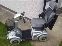 Rascal 38XL Mobility Scooter